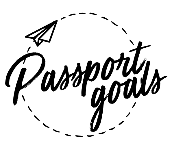 Passport Goals